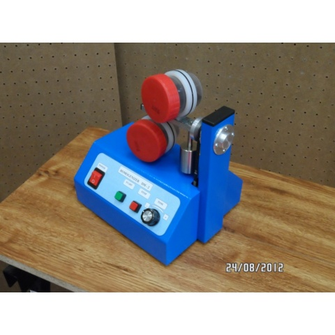 Homogenizér materiálu pro vzorek - - - Homogenizer of sample material